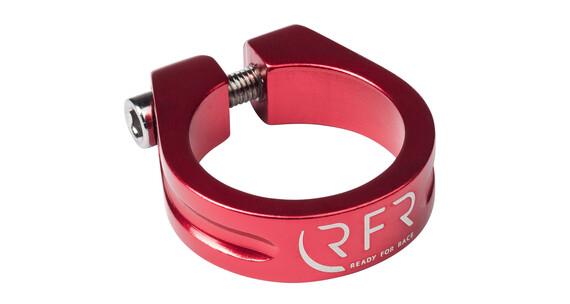 RFR Sattelklemme rot